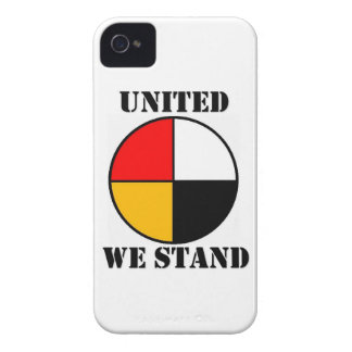 United We Stand iPhone 4 Case