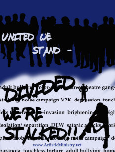 United We Stand Postcards | Zazzle CA