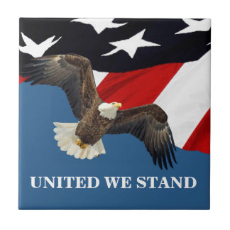 United We Stand Tile