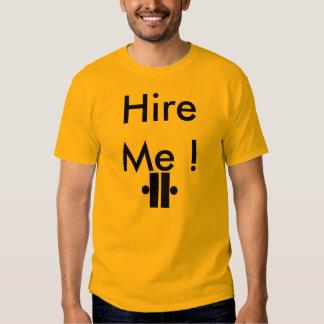 unity6, Hire Me ! T Shirts