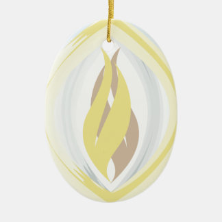 Unity - Flame Ornament