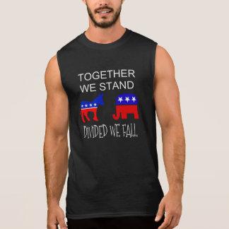 Unity Sleeveless Shirt