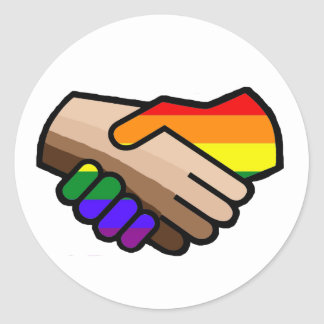 Unity stickers