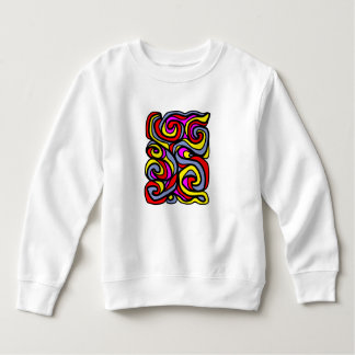 """Unity"" Toddler Fleece Sweatshirt"