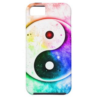 Universal Balance iPhone 5 Cases