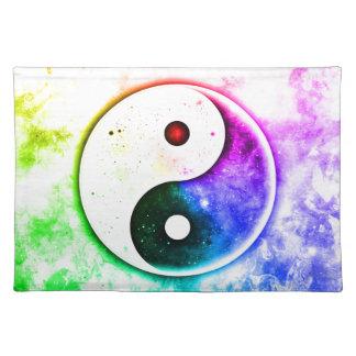 Universal Balance Placemat