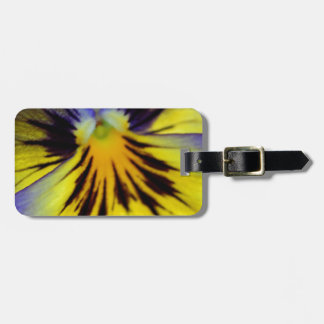 Universal Center Luggage Tag