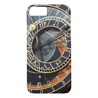 Universal Clock iPhone 7 Case