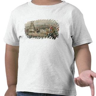 Universal Democratic & Social Republic Tshirt