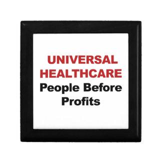 Universal HealthCare Gift Box