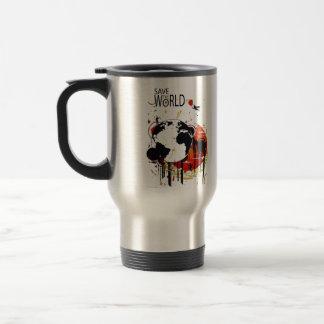 Universal HERO Travel Mug