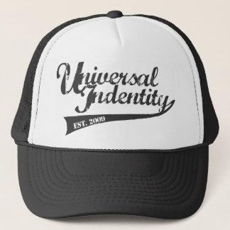 Universal Indentity hat