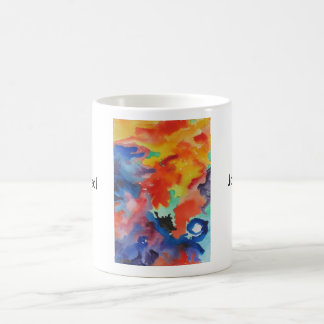 Universal Journey Coffee Mug