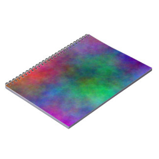 Universal Love! Notebooks