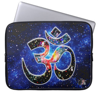 Universal OM Dhyana Laptop Sleeve
