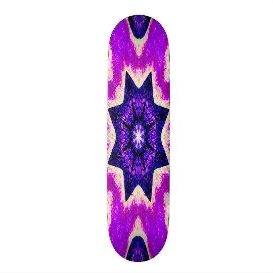 Universal Star Rider Grunge Element Pro Board Skate Board Deck