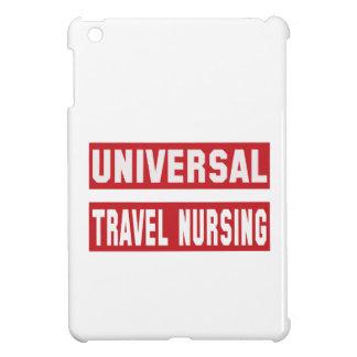 Universal Travel nursing. Case For The iPad Mini