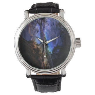 Universal Tree of Life Watch