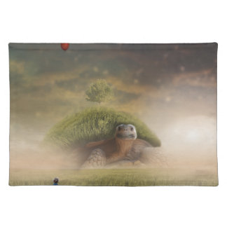 Universal Turtle Placemat