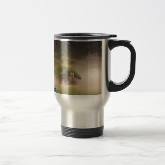 Universal Turtle Travel Mug