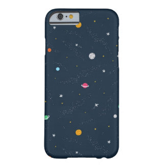 Universe Barely There iPhone 6 Case