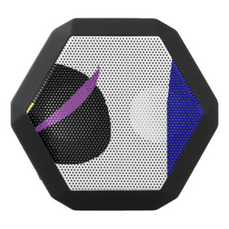 Universe Black Bluetooth Speaker