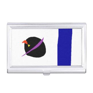 Universe Business Card Holder