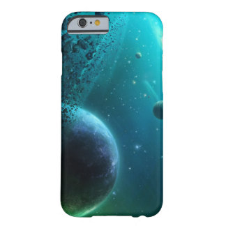 universe case( i phone 6) barely there iPhone 6 case