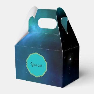 Universe Favor Box