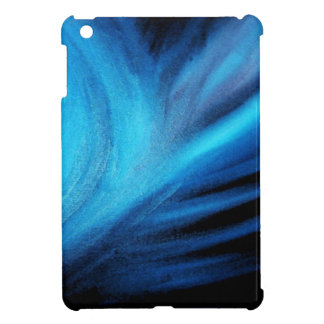 Universe in Blue Case For The iPad Mini