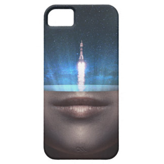 Universe in the Mind Case For The iPhone 5