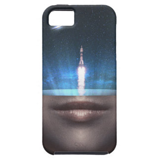 Universe in the Mind iPhone 5 Covers