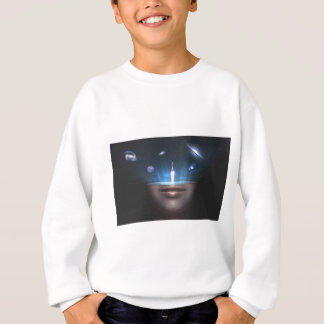 Universe in the Mind Sweatshirt