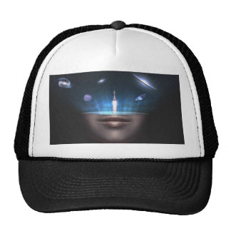 Universe in the Mind Trucker Hat