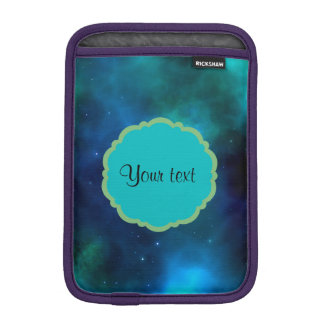 Universe iPad Mini Sleeve