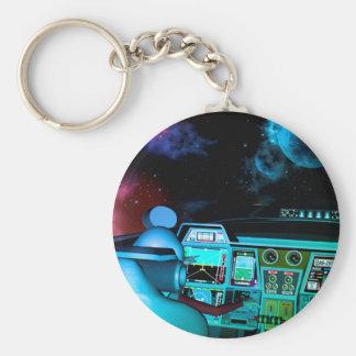 Universe, Keychains