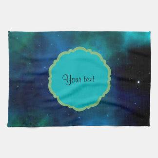 Universe Kitchen Towel
