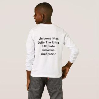 UNIVERSE-MAN-DEITY-1A T-Shirt