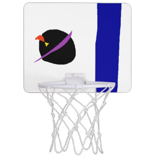 Universe Mini Basketball Hoop