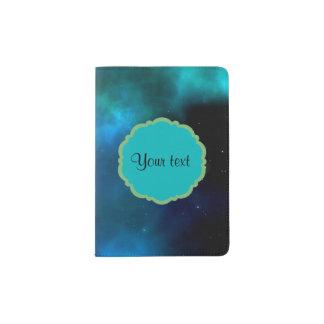 Universe Passport Holder