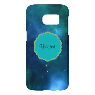 Universe Samsung Galaxy S7 Case