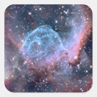 Universe stickers