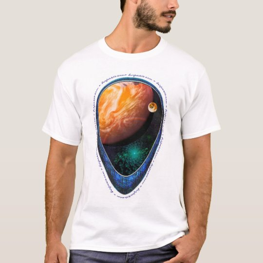 Universes T-Shirt 2