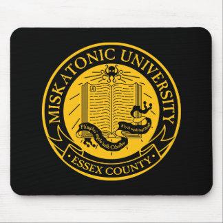 Université de Miskatonic Tapis De Souris
