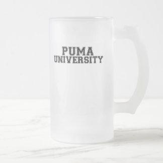 Université de puma tasse