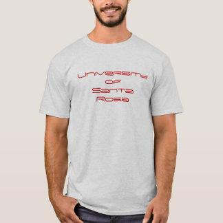 Université de Santa Rosa T-shirt