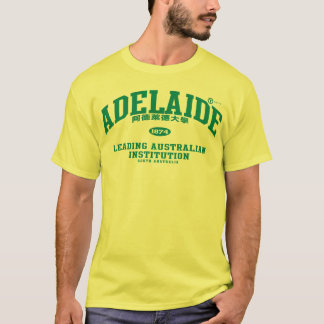 University Adelaide T-Shirt
