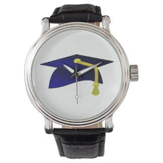 University Hat Watch