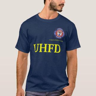 University Heights iowa Fire Dept. T-Shirt