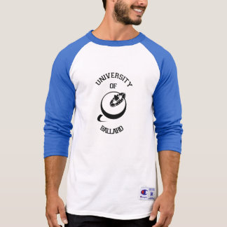 University of Ballard-Baseball Ragland T-Shirt